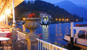 Albergo Metropole Bellagio - Location